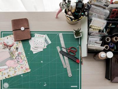 Effortlessly create with the assistance of these craft die cutting machines