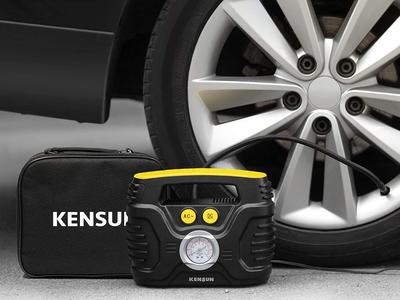 Get some air with the best electric air pumps