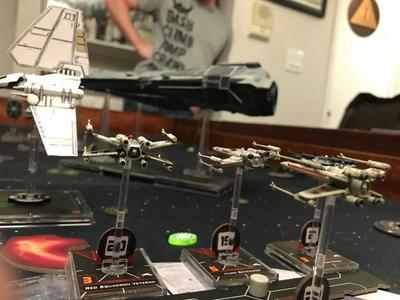 These are the Star Wars Games you're looking for