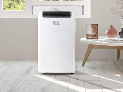 Keep cool where you need it with a portable air conditioner