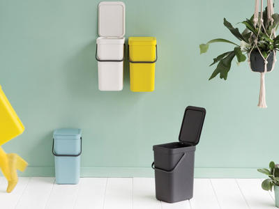 Make it easier to be green with the best recycling bin