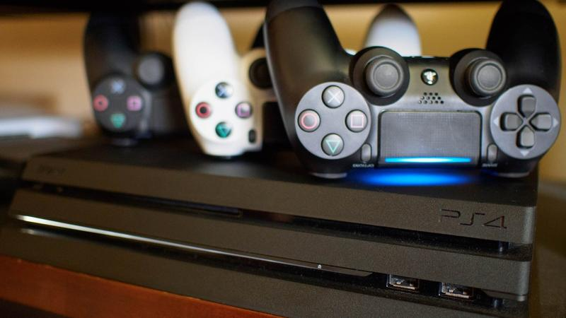 PlayStation 4 Slim vs PlayStation 4 Pro: Which PS4 should you buy?