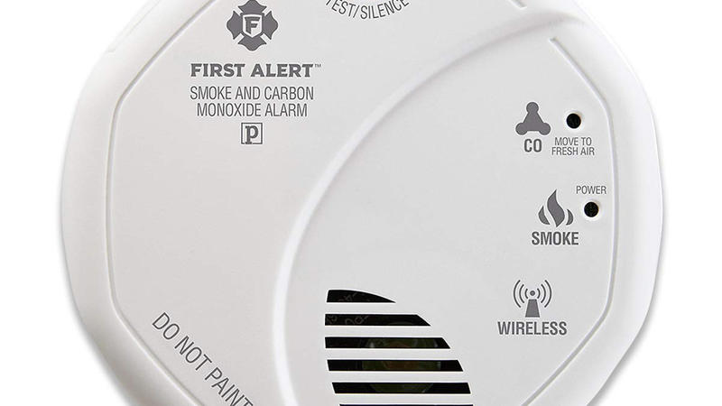 Sunday's top deals: smoke detectors, Xbox cards, comfy chairs, and more