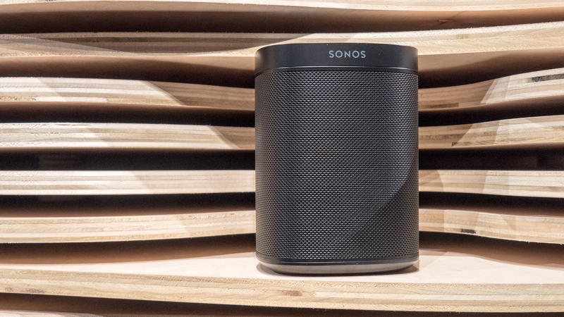 Treat your ears to a Sonos One speaker at a rare $29 discount