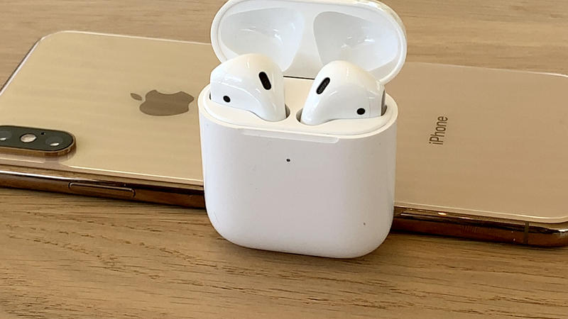 Costco has the best deal on Apple's newest AirPods with $19 off
