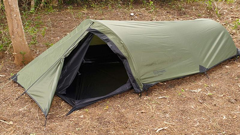 Spend some time outdoors with the Best 1-Person Tents
