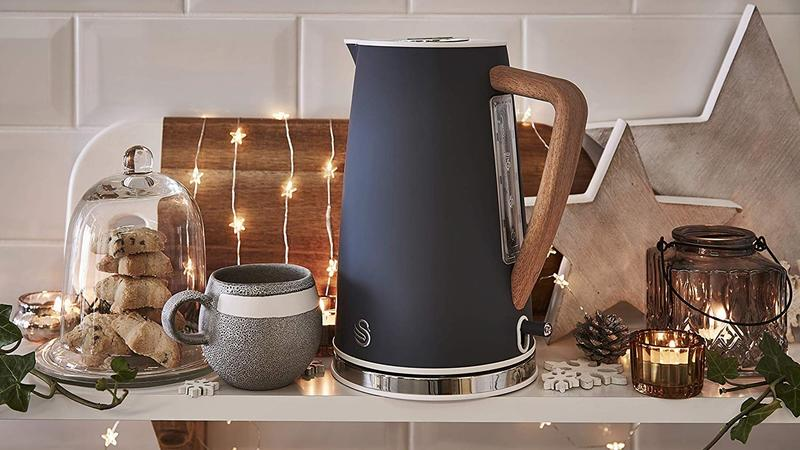 Fancy a brew? Here's our current collection of the coolest kettles
