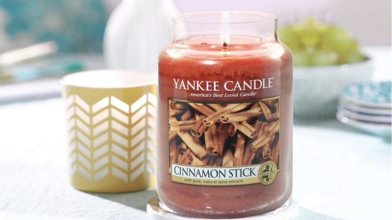 Fill your home with the inviting scents of the best Yankee Candles