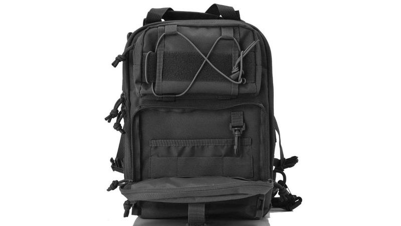 Start traveling with these great tactical backpacks