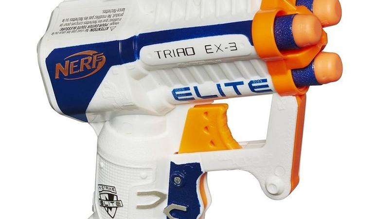 Enjoy some safe and friendly fun with the best nerf guns