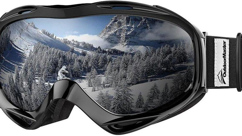 Keep your eyes protected on the slopes with our favorite ski goggles