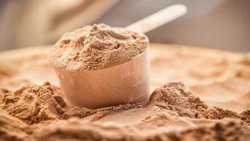 Need a protein boost? Power your workout with these great protein powders!