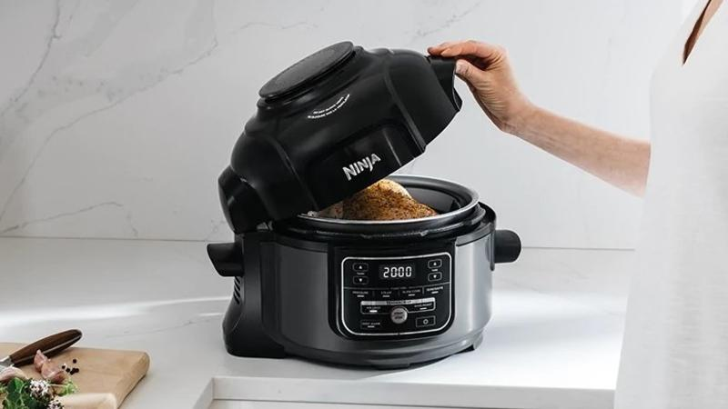 Get perfectly cooked meals with the best pressure cookers