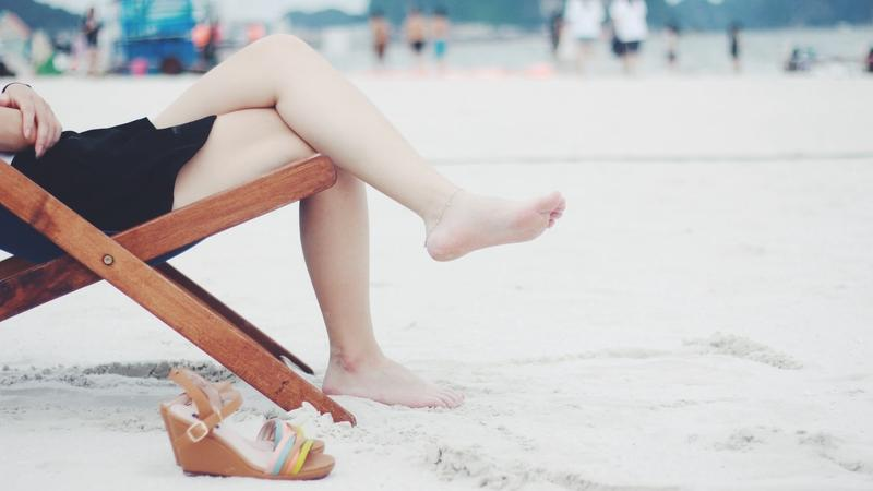 Enjoy the ocean breeze with the best beach chairs