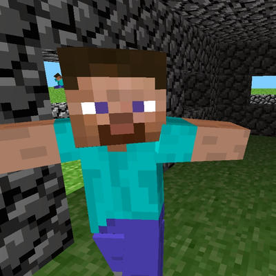 Minecraft Steve Has No Gender The Same Goes For The Game