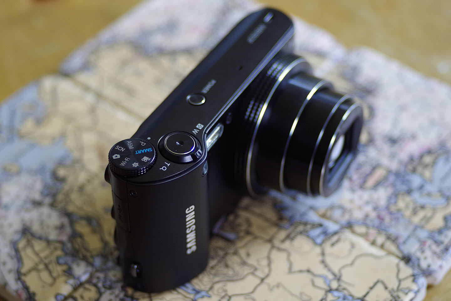 Samsung WB150F review: The Wi-Fi Point-and-Shoot   TechnoBuffalo