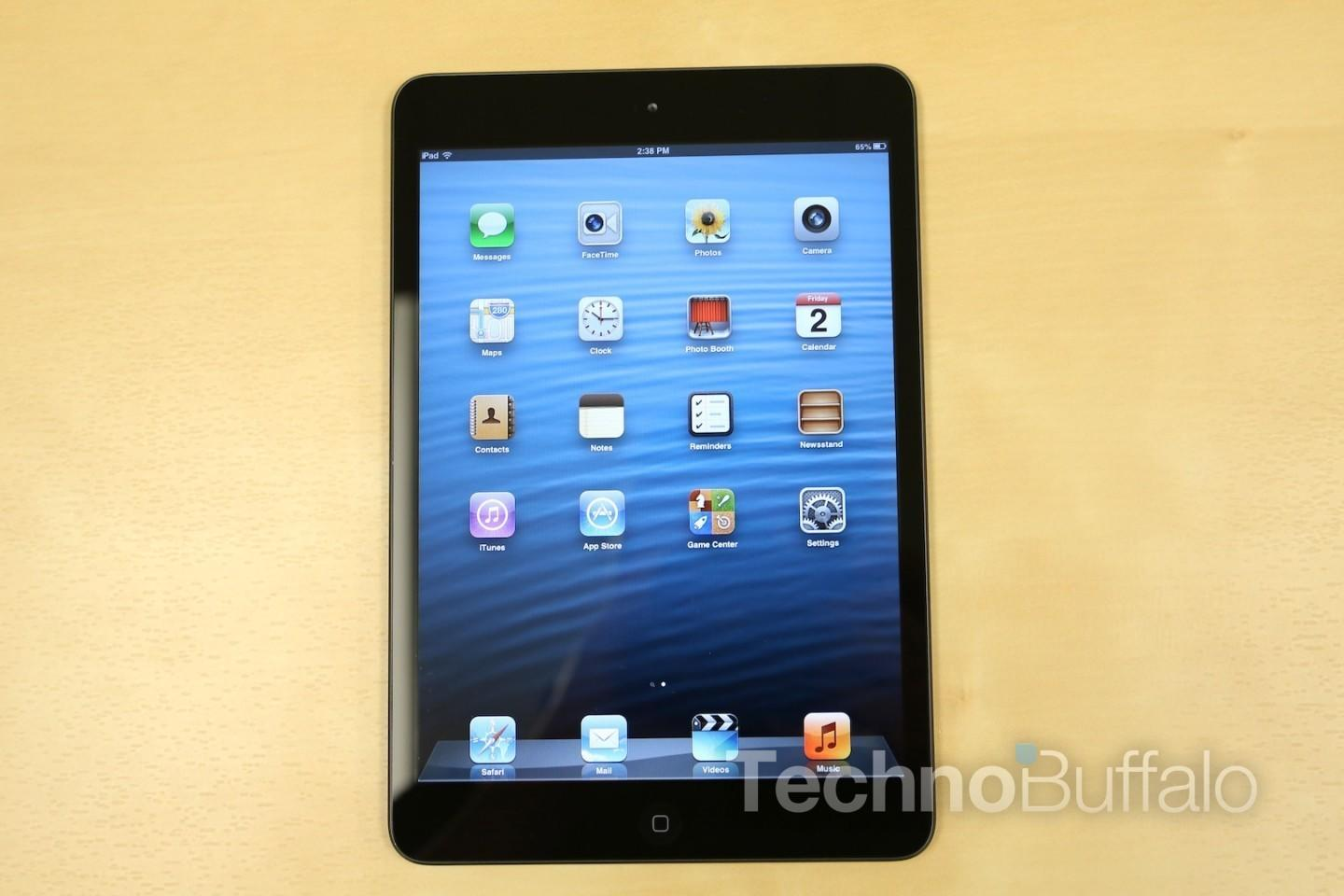 iPad mini review: The Tiny Tablet You've Been Waiting For