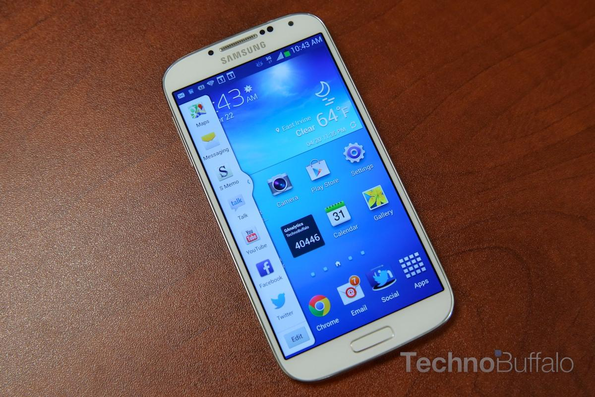 Samsung Galaxy S4 review: Not Just a Worthy Successor | TechnoBuffalo