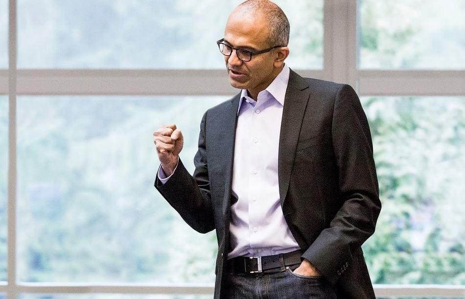 Microsoft Said to Announce Layoffs This Week, Nokia and