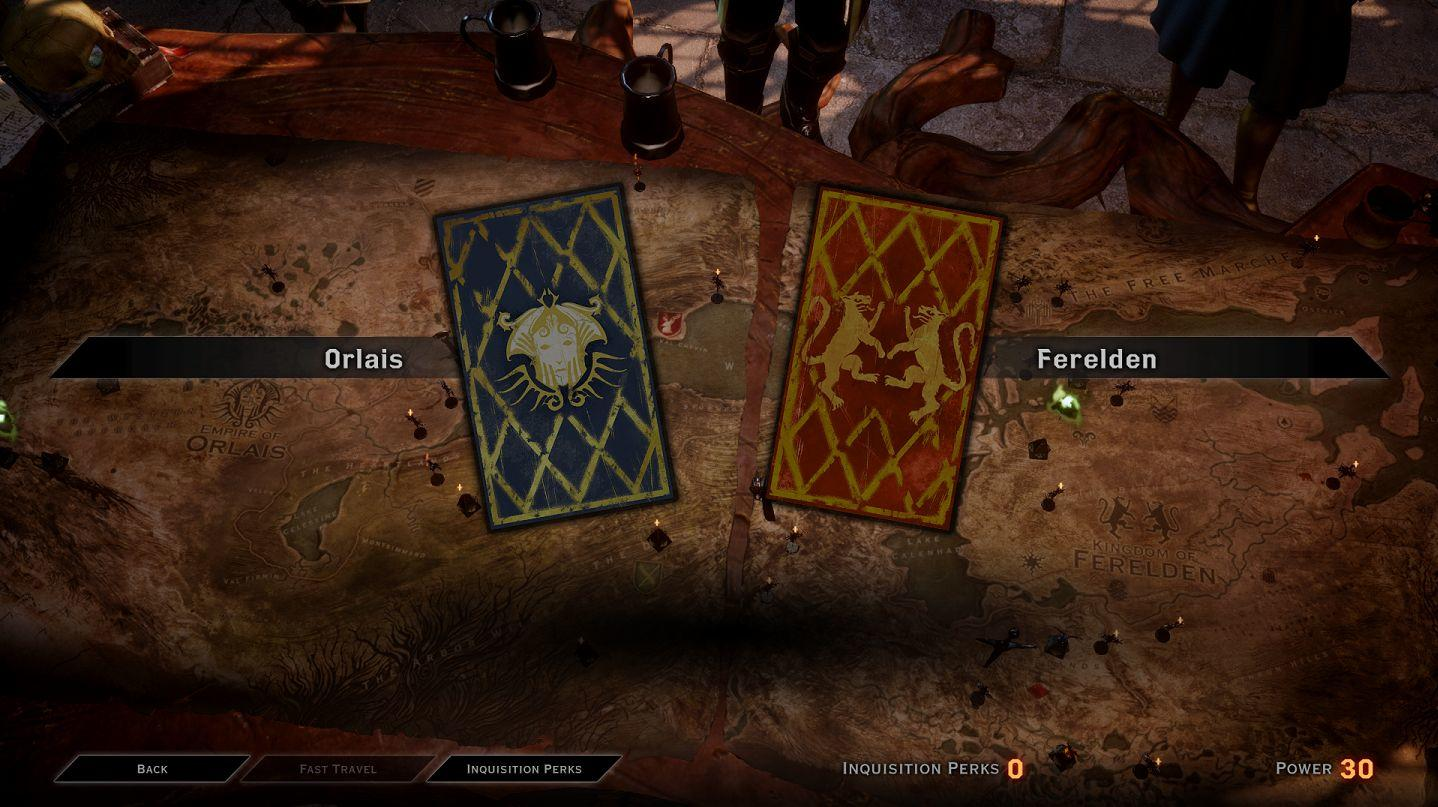 17 Things That Improved My Time with Dragon Age: Inquisition ...