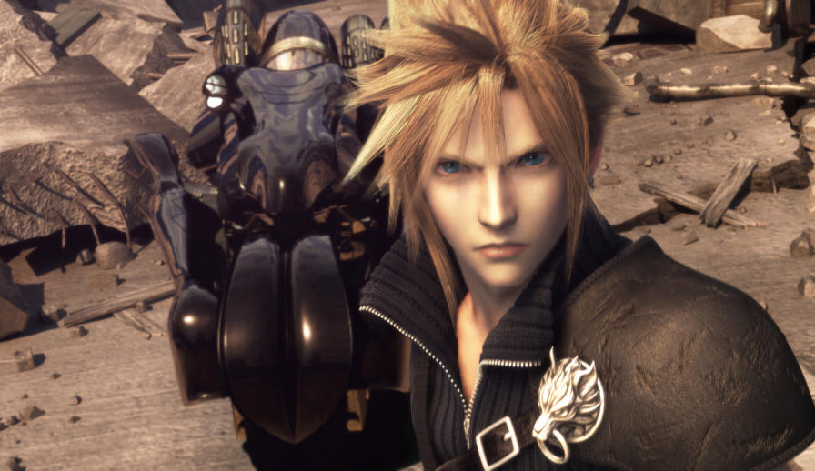 Final Fantasy VII remake rumored to be in development