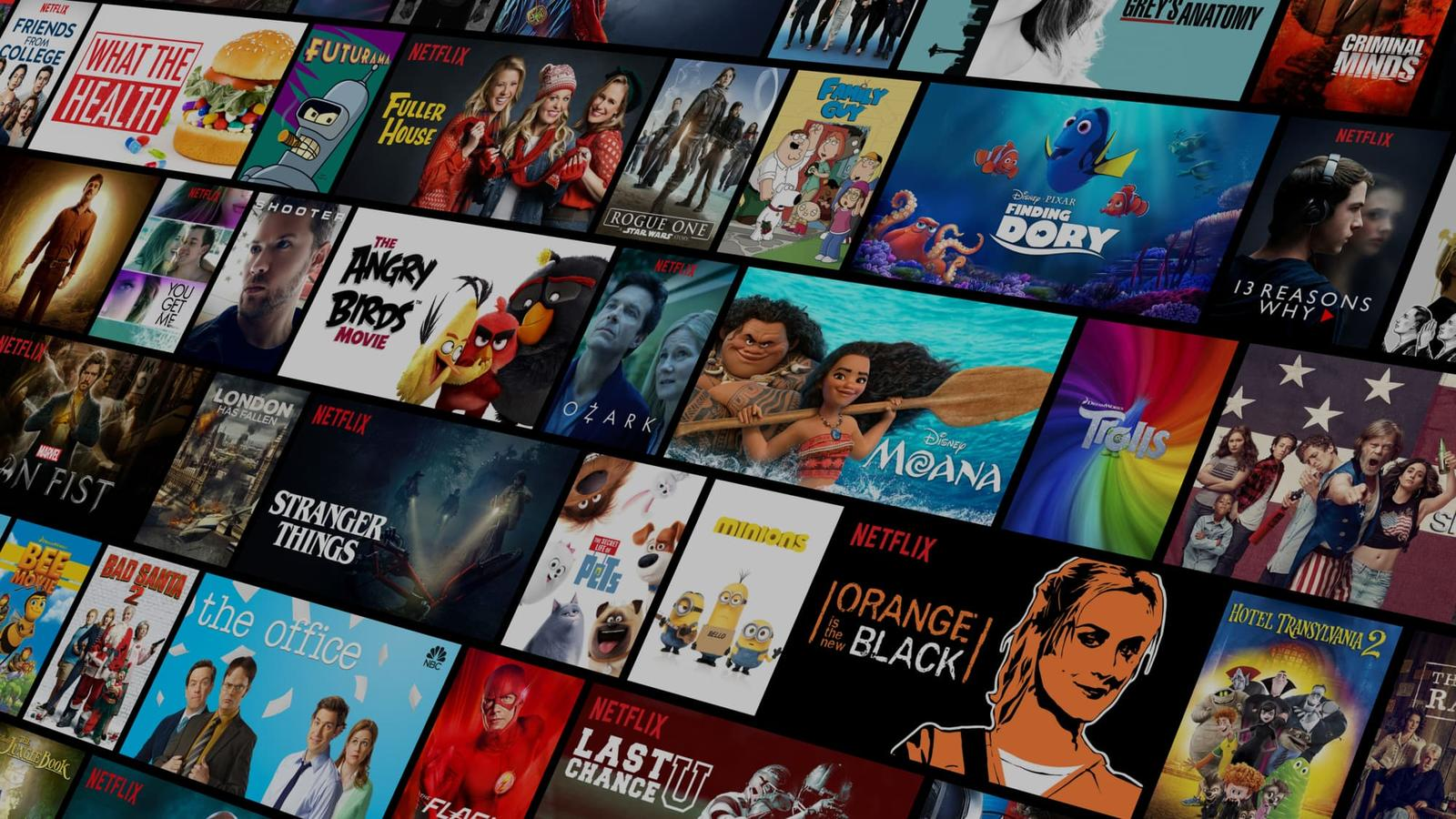 Netflix has the best movies you can stream according to Rotten