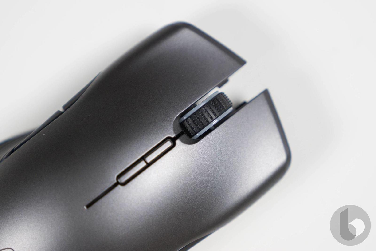 Razer Lancehead review: The world's most advanced wireless mouse
