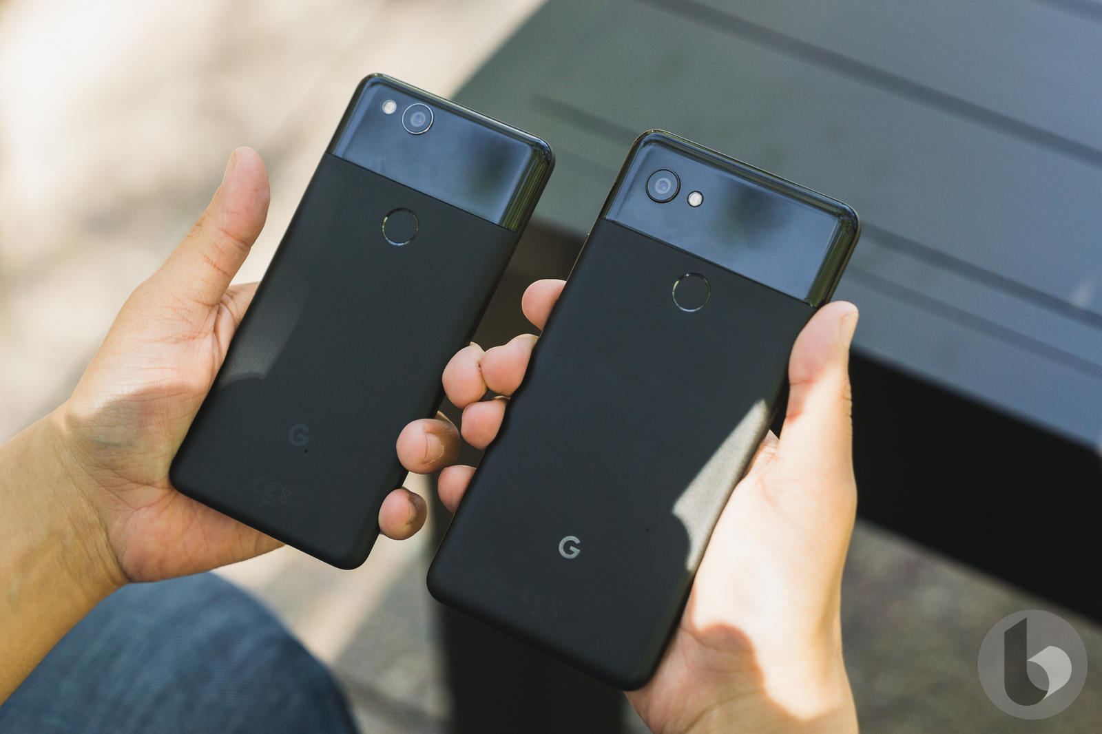 Notch haters won't like these leaked details for the Pixel 3 and