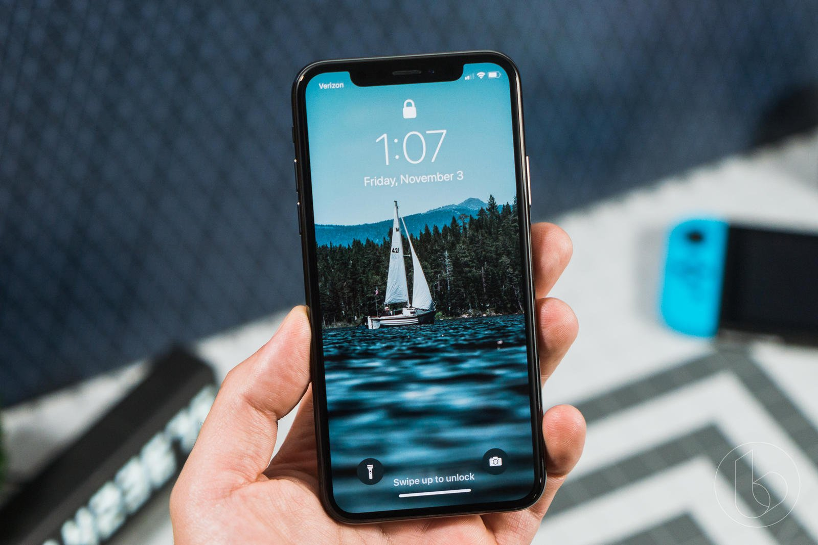 How to set a Live Photo as your iPhone X wallpaper | TechnoBuffalo