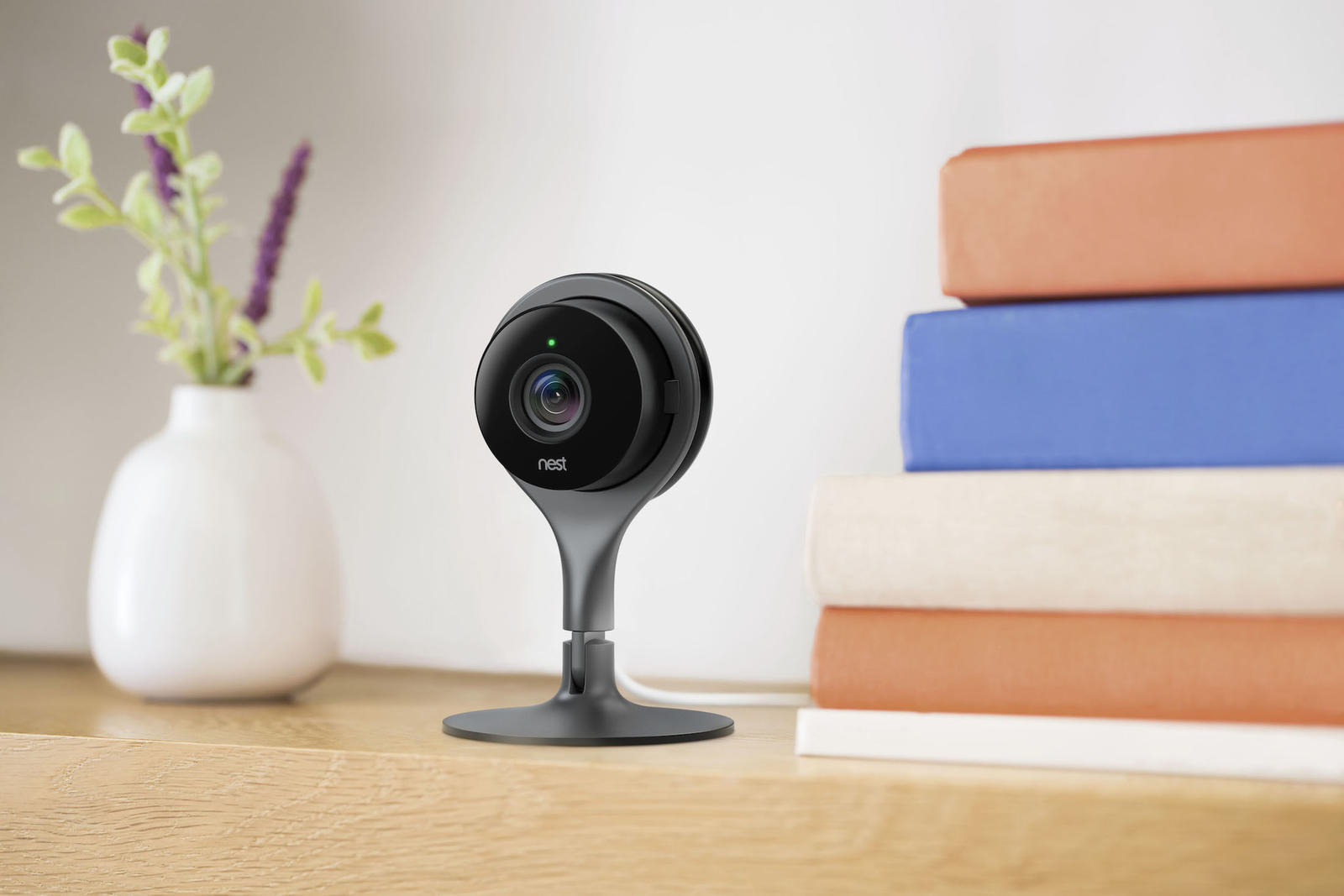 Nest camera hack highlights the need to practice better password