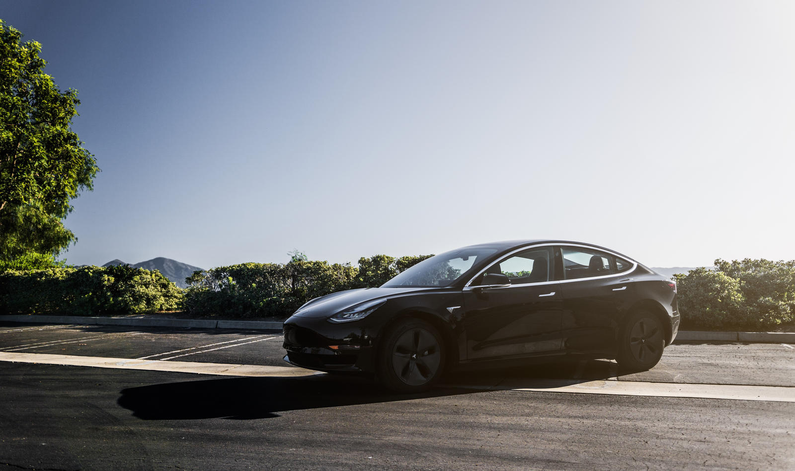 One Of The Most Intriguing Cars To Come Out In Past Decade Is Tesla S Model 3 It Realization Master Plan A That Included