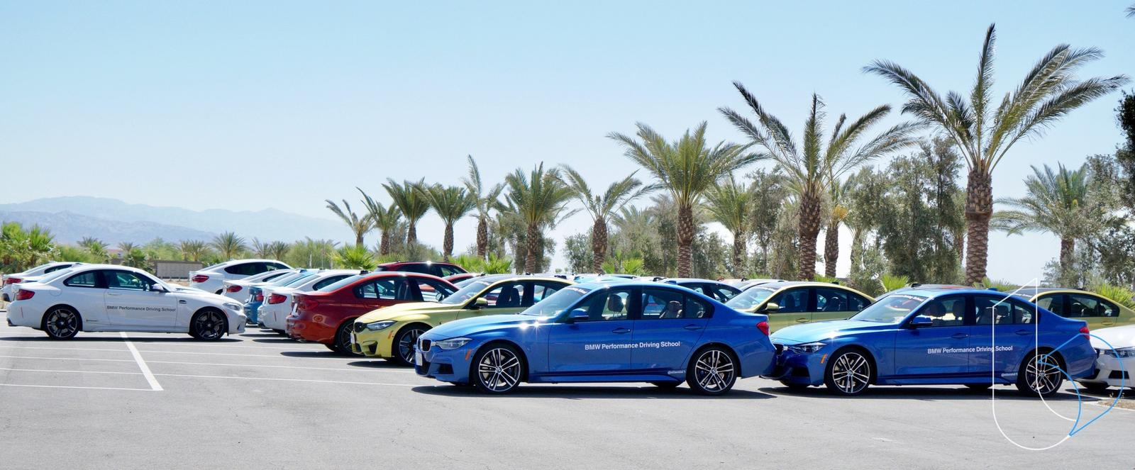 Performance Driving School >> I Drove 130mph In An M3 At Bmw S Performance Driving School And It