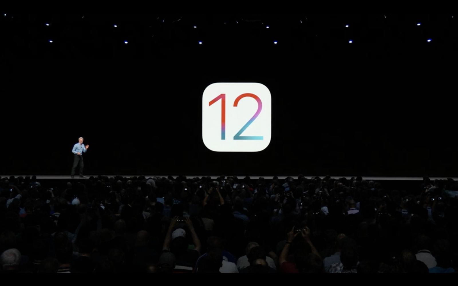 How to get the beta previews for iOS 12 and macOS Mojave