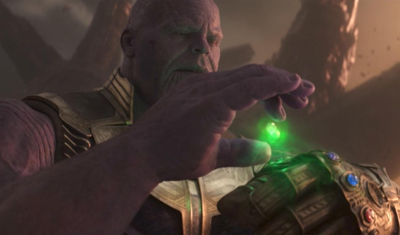 Avengers 4: Doctor Strange Tricked Thanos With Cursed Time Stone