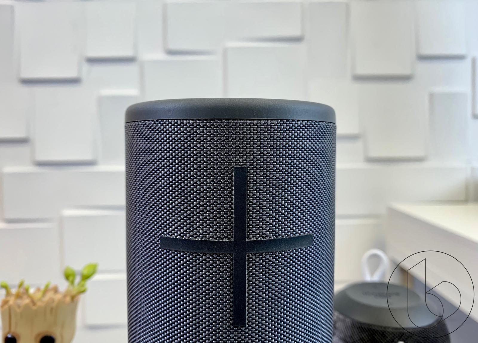 MegaBoom 3 review: UE Perfects its Bluetooth Speaker   TechnoBuffalo