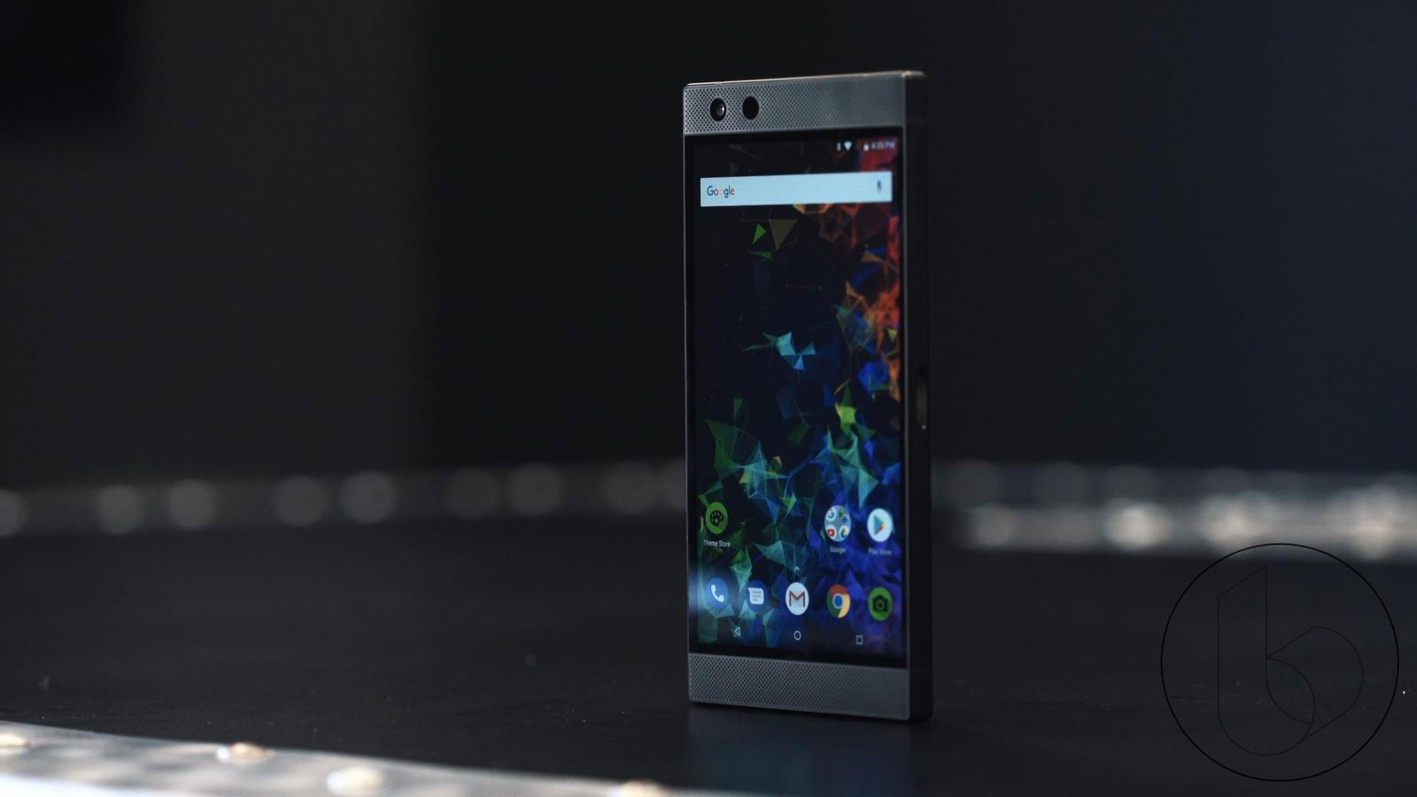 Razer Phone 2 review: When Glowing Changes Are Not Enough