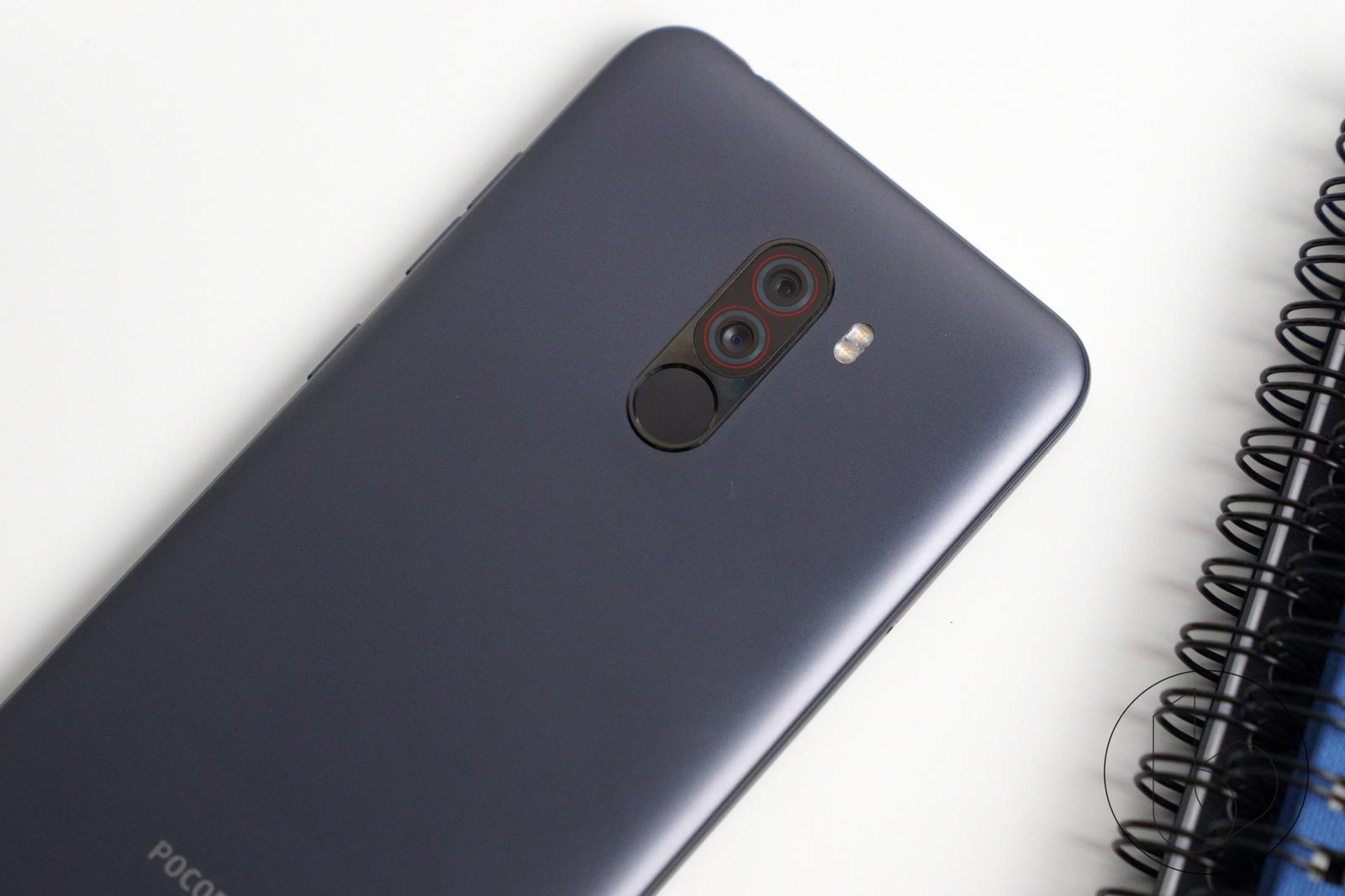 Xiaomi Pocophone F1 Camera Samples: What Does $299 Get You