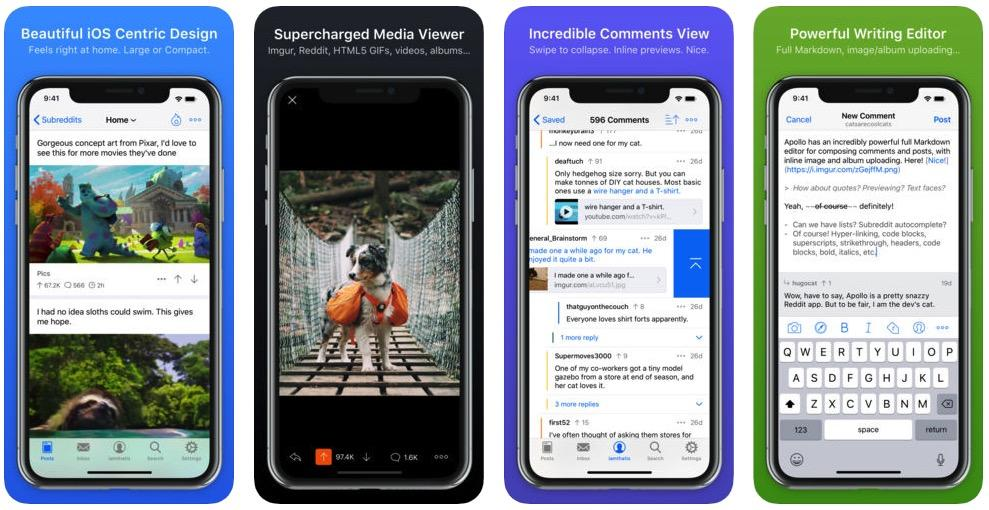 25 Best iPhone Apps to Download | TechnoBuffalo