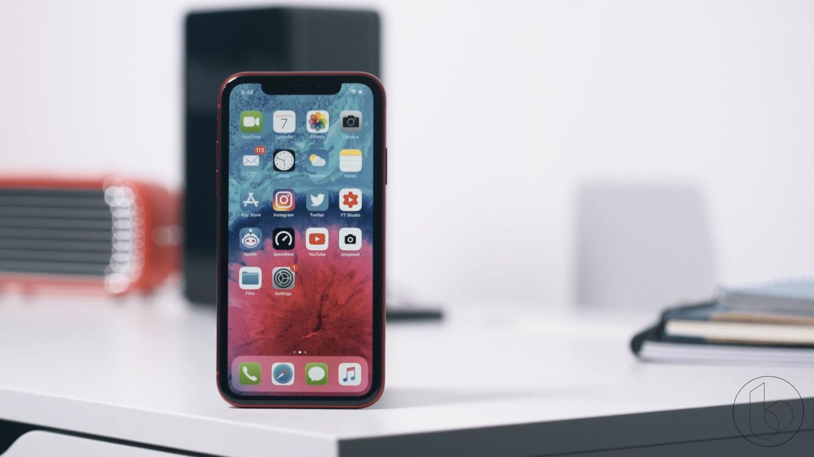 Iphone Xr Review I Didn T Want To Put It Down Technobuffalo