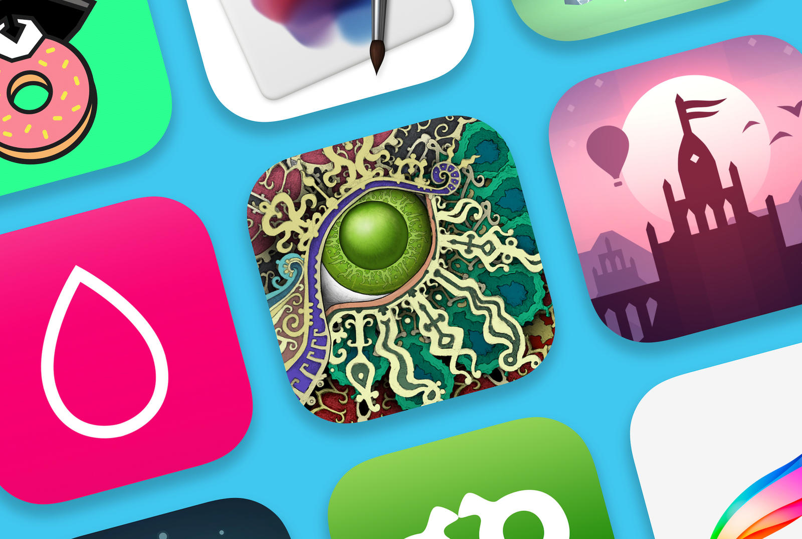 Outstanding The 40 Best Free And Paid Iphone Games Of 2018 Technobuffalo Home Interior And Landscaping Ologienasavecom