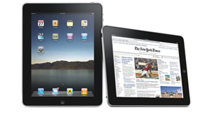 iPad or Laptop? Is the iPad a Laptop Replacement
