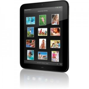 HP TouchPad photo gallery featured image