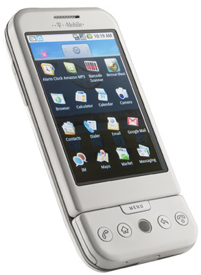 Google Android G1