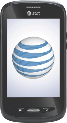 AT&T Avail front