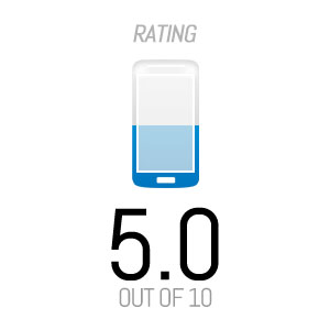 Rating - Mobile - 5