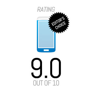 Rating - Mobile - 9 - Editors Choice