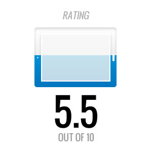 Rating - Tablets - 5.5