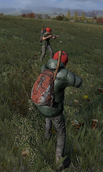 DayZ aimed cropped