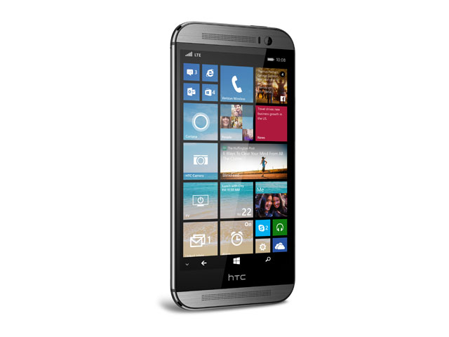 One (M8) for Windows Phone