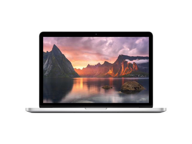 13-inch MacBook Pro with Retina Display (2015)